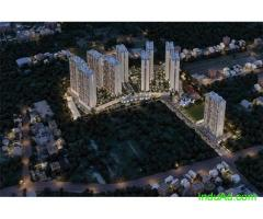 Sobha Dream Gardens 1 bhk and 2 bhk residential apartments for sale in Thanisandra  North Bangalore