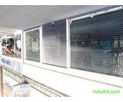 shop for sale 200 Sqft near golcha cinema road @1.40 CR