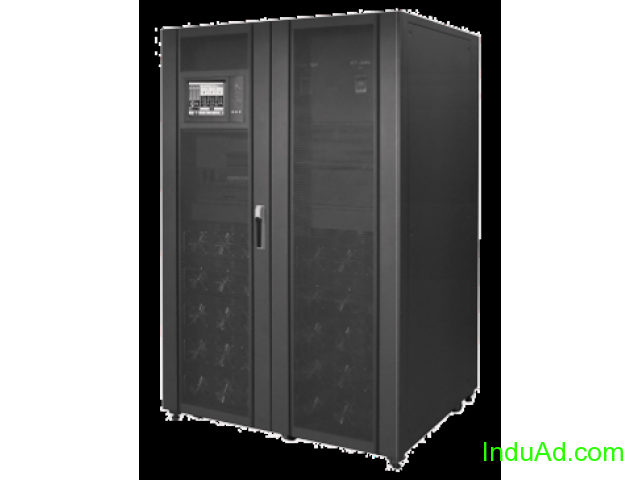 Get The Best UPS System for IT Application - Riello UPS