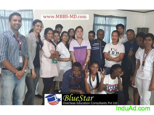 Education Consultants for MBBS Abroad