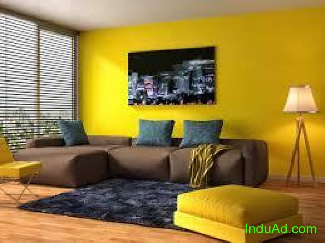 showroom interior designer in delhi