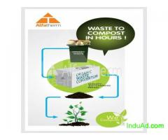 Solid Waste Management – Alfa Therm Ltd