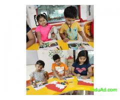 Best Preschool in South Delhi | MADE EASY PRESCHOOL