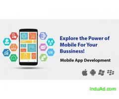 Mobile Application Development Company in Aurangabad