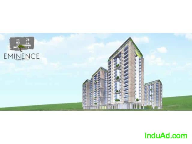 Saha Opulence Sector 150 Noida