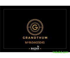 Bhutani Grandthum - Greater Noida West