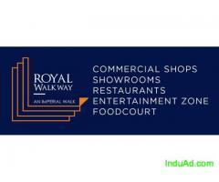 Royal Walkway Greater Noida.