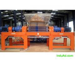 Medical Waste Shredder at Best Price in India {Alfa Therm Ltd}