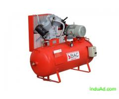 Reciprocating Air Compressor manufacturers in Coimbatore, India - BAC Compressors