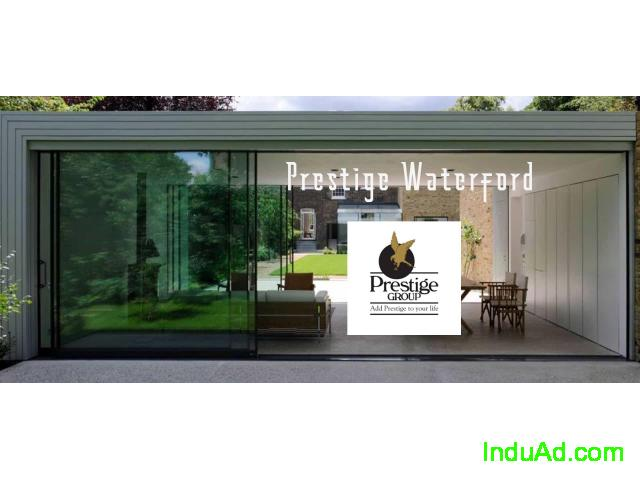 Prestige Waterford Best Apartment