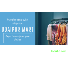 Best Clothing Stores in Udaipur