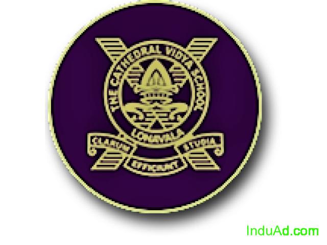 IBDP Schools in Maharashtra [The Cathedral Vidya School]