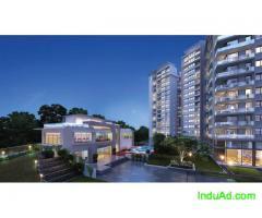 Godrej Nurture Flats for sale in Bangalore