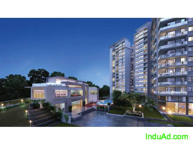 Godrej Nurture Apartments For Sale By Owner In Bangalore