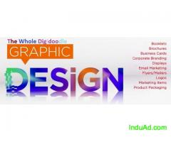 Graphic Design For Building Business Logo and Branding