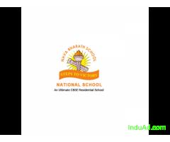Residential CBSE School in Coimbatore - Nava Bharath National School