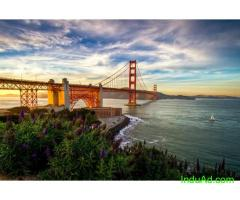 America Group Tours Packages from Chennai India