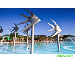 Australia New Zealand Tour Packages from Delhi India