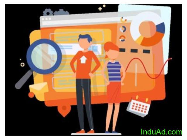 Digital Marketing Company in Pune - Website Development Company in Pune – TTDigitals
