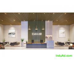 Emaar Digi Homes Luxury Apartments