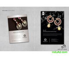 Branding & Web Solution