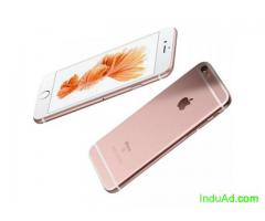 REFURBISHED APPLE IPHONE 6S 16GB CELL PHONE GOLD