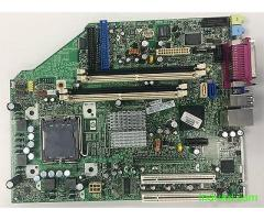 380725-001 HP DC5100 SFF MOTHER BOARD 374818-001,374820-001