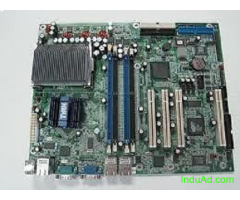 TYAN S5102 MOTHER BOARD