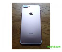 New Apple iPhone 7/7 Plus (Latest Model) 256GB Rose Gold