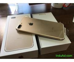New Apple iPhone 7/7 Plus (Latest Model) 256GB Rose Gold