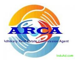 Adhikary Real Estate Commission Agent