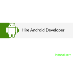 Looking For Android Developer