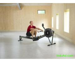 Brand New Factory Fitted Concept 2 d Rowing Machine