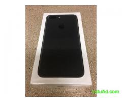 Apple iPhone 7 Plus Black 256gb (Model A1660) NEW ORIGINAL