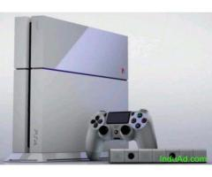 Playstation 4 - 20th Anniversary Limited Edition - PS4 SEALED BRAND NEW CONSOLE
