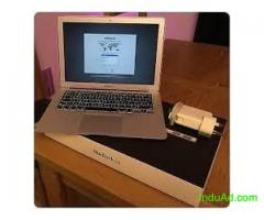 "Apple MacBook Air A1369 13.3"" Laptop"