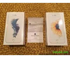 Apple iPhone 6 6S 5S Sim Free Grey/Gold/Silver (Factory Unlocked)