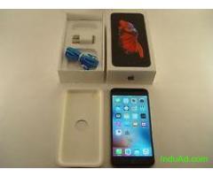 Apple iPhone 6s Plus - 16GB - Space Gray (Sprint)
