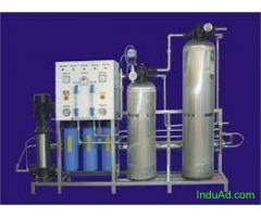 Industrial RO Plants manufacturer - 8750406090