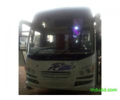 49 Seater Luxury Deluxe Bus A/c or Non A/c. Luxury Bus Vehicle on Rent in Mumbai