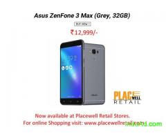 Buy Asus ZenFone 3 Max (Grey, 32GB) Smartphone in Siliguri
