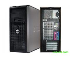 HP/DELL Core 2 Duo System