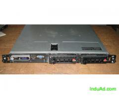 Dell Power Edge 1950 Quad Core Server