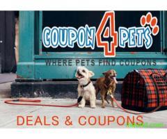 Small Animal Supplies - Coupons, Deal | Codes - coupon4pet.com