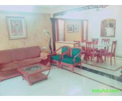 Luxurious PG for Working Males at Ambawadi