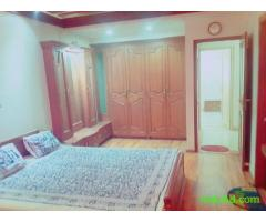 Luxurious PG for Working Males at Gurukul