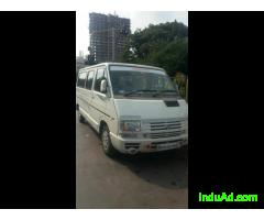 Winger on rent from Mumbai to Lonavala / Khandala