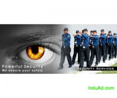 Security Guard Services in Delhi NCR | housekeepingdelhi.com
