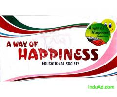 A Way Of Happiness Educational Society