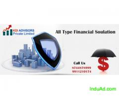 Quick & Easy Business Loan in Delhi ncr with Lowest Interest | KDI Advisors